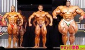 Too much steroids