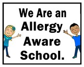 Allergies, Asthma or Medical Needs