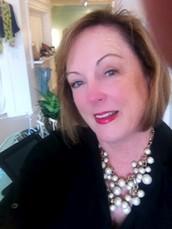 Sharon Metcalfe, Independent Stylist