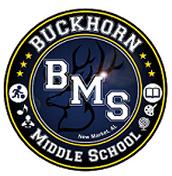 Buckhorn Middle School Library