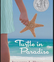 Newbery Honor - Turtle in Paradise