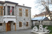 First Albanian School