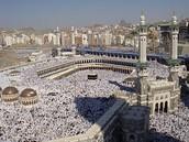Saudi Arabia (Hajj)