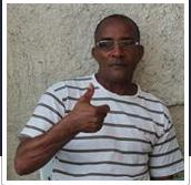 Mauro Mendes dos Santos_voluntário em Madureira