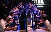 ¡Organizamos torneos de video-juegos con premios!