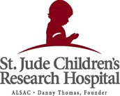 DMS Needs YOUR HELP in Supporting St. Jude Children's Research Hospital