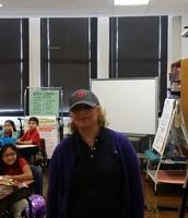 Ms. Donaire