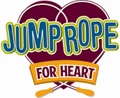 Jump Rope for Heart Tomorrow!