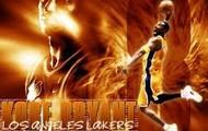 Kobe Bryant Dunking!!!