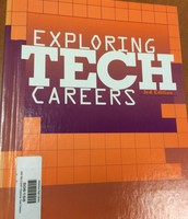 Exploring Tech Careers (1988)