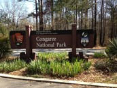 National Park Contact Information