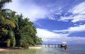 Panama's climate