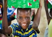 PW Haiti Shoeboxes