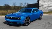 2016 Dodge Challenger SRT8
