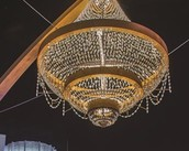 the Great Chandelier