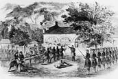 John Brown's Raid on Harper Ferry 1859