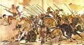 Conquest of persia