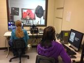 BMS News Show Tech Team