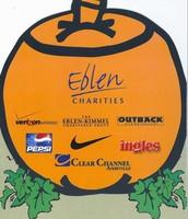 Eblen Charities Fundraiser