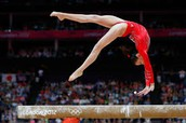 do you need gymnastics experience to be on the team?