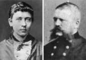 Alois and Klara Hitler