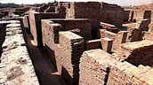 Indus Valley's homes