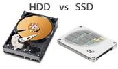 SSD V HHD