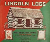 Older Lincoln Logs