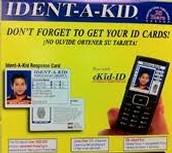 Ident-A-Kid