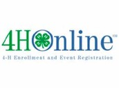 4-H Online Enrollment and Re-Enrollment - DUE FEBRUARY 16TH
