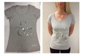 SHINE BRIGHT T-SHIRT FOR ALL THAT SELL OVER 1500 PCV in MAY!!!
