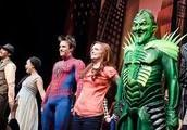 Come watch Spider Man