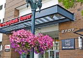 Office Space in the Heart of Downtown Everett