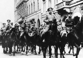 February 23rd, 1917: The February Revolution begins in Petrograd