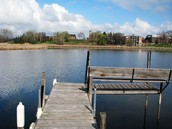 Dock Tag