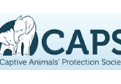 CAPS (Captive Animals' Protection Society)