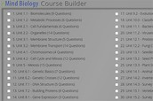 Course Builder and Biology Tutorial Series
