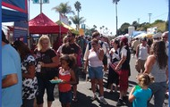 The Oceanside Harbour Days