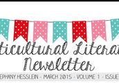 Book Corner: Multicultural Literature