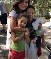 Emory (Grandma), Gavin (Grandpa), and their little sister!