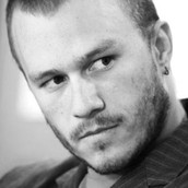 Son of Kim Ledger and Sally Bell
