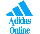 We are Adidas online!
