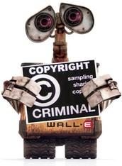 #4 copyright