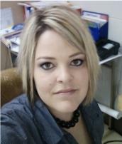Mrs. Shannon Shea, Assistant Principal @ JJE