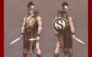 Iberian Mercenary