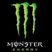 The Four P's of Monster Enrgy