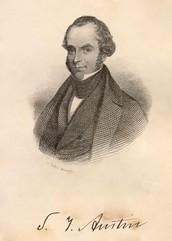 VOTE FOR STEPHEN F. AUSTIN
