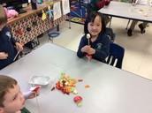 Adding Fruit