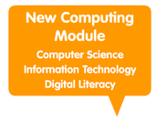 Education City NEW Computing Module
