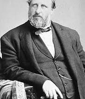 "William ""Boss"" Tweed"